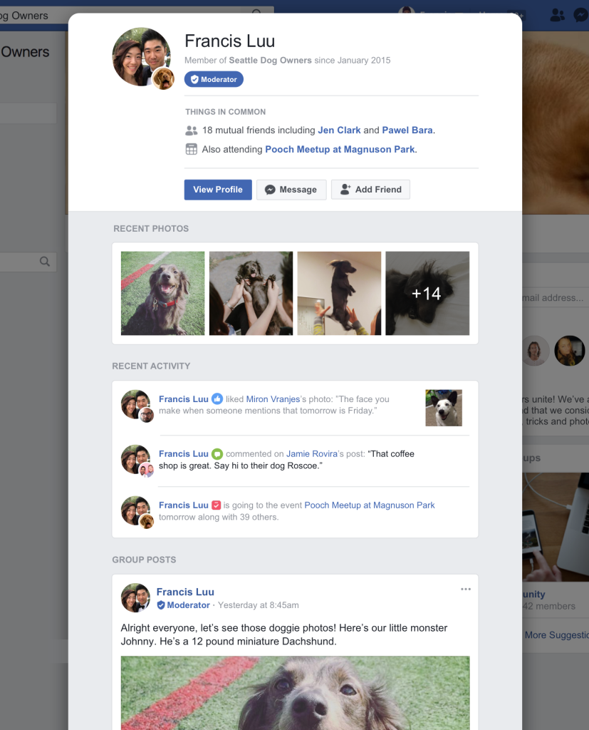 Using Facebook Groups for Better Engagement & Reach